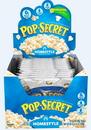 Homestyle Microwave Popcorn Display Microwave 4-12-3.2 Ounce