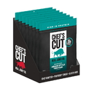 Chef'S Cut Real Jerky 5891 Smoked Beef Teriyaki Asian 8-2.5 Ounce
