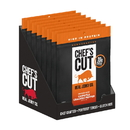 Chef'S Cut Real Jerky 5010 Smoked Beef Chipotle Cracked Pepper 8-2.5 Ounce