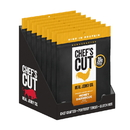 Chef'S Cut Real Jerky 5034 Smoked Chicken Breast Honey Barbeque 8-2.5 Ounce