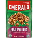 Glazed Walnuts 6-6.5 Ounce