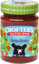 Just Fruit Spread Strawberry 6-10 Ounce