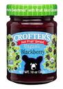 Crofters Organic 60067275000335 Spread Fruit Blackberry 6-10 Ounce