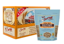 Bob'S Red Mill Extra Thick Rolled Oats 32 Ounce Bag - 4 Per Case