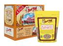 Bob'S Red Mill Scottish Oatmeal 20 Ounce Bag - 4 Per Case