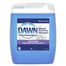 Dawn Original Jug Detergent 5 Gallons - 1 Per Case