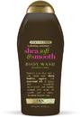 Ogx 92425 Shea. Soft Smooth Body Wash 4-19.5 Fluid Ounce