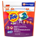 Tide 79698 Liquid Pods Small 6-9 Count