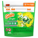 Gain 79699 Liquid Pods Original 6-9 Count