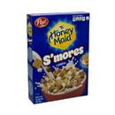 Post Honeymaid S'Mores Cereal 12.25 Ounces Per Box - 12 Per Case