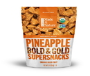 Made In Nature Dried Pineapple 3 Ounce Pack - 6 Per Case