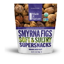 Made In Nature Dried Fig Bar 7 Ounce Pack - 6 Per Case