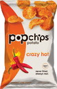Popchips Crazy Hot 12-5 Ounce