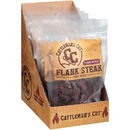 Cattlemen's 53315 Cattlemans 9oz Texas Style Flank Steak 6Ct