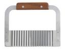 Winco Serrator 7 Inch Wood Handle 1 Per Pack