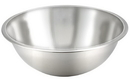 Mixing Bowl Economy Stainless Steel 1-1 Each