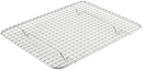 Winco Half Size Chrome Plated Pan Grate 1 Per Pack