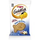 Pepperidge Farms 140026828 Goldfish Giant Vanilla Graham 300-.9 Ounce