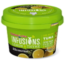 Chicken Of The Sea 10048000005516 Chicken Of The Sea Infusions Tuna With Lemon & Thyme 6 Pack Of 2.8 Ounces