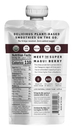 Noka Blueberry Beets Superfood Smoothie 4.22 Ounce Bottle - 6 Per Pack - 2 Per Case