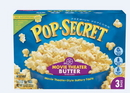 Movie Theater Butter Popcorn 6-9.6 Ounce