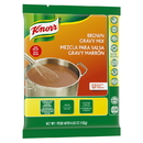 Knorr 000000000067498 Knorr Classic Sauces/Gravies Truly Instant Brown Gravy Mixgluten Free 6 7 oz