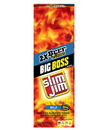 Slim Jim 2620017128 Slim Jim Mild Beef And Cheese 3 oz