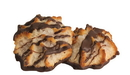 Cookies United Chocolate Drizzle Macaroon Cookie 5.75 Pounds Per Pack 1 Per Case