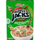 Kellogg'S Apple Jacks Cereal 10.1 Ounces Per Box - 16 Per Case
