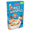 Kellogg'S Rice Krispies Cereal 12 Ounces Per Box - 10 Per Case