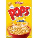Kellogg'S Corn Pops Cereal 10 Ounces Per Box- 16 Per Case
