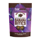Barnana 3096 Chocolate Covered Banana Bites 36-40 Gram