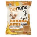 Peanut Butter Banana Bites Single Serve 3-12-1.4 Ounce