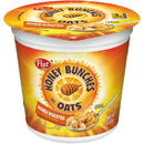 Post Honey Bunches Of Oats Honey Roasted Cereal 2 Ounces Per Bowl - 48 Per Case