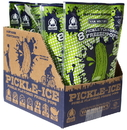 Van Holten'S Pickle-Ice Pickle Flavored Freeze Pop 2 Ounce Tube - 8 Per Pack - 6 Per Case