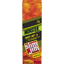 Slim Jim 2620000129 Slim Jim Monster Smoked Meat Snack Stick Hot Af Flavor 1.94-oz. Stick 24-Count(Pack Of 6) 1.94 oz