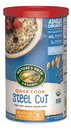 Steel Cut Oats Quick Cook 6-24 Ounce