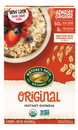 Hot Oatmeal Original Sugar Free 6-14 Ounce