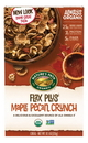 Nature'S Path Flax Plus Maple Pecan 12-11.5 Ounce