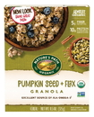 Flax+ With Pumpkin Seed Granola 12-11.5 Ounce