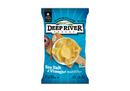 Kettle Potato Chip Salt & Vinegar 24-2 Ounce