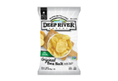 Kettle Potato Chip Reduced Fat Lightly 24-1.5 Ounce