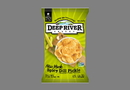 Kettle Potato Chip New York Spicy Dill Pickle 24-2 Ounce