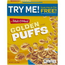 Golden Puffs 12-7.7 Ounce