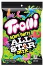 Trolli 2716 Sbc All-Star Mix 12/4.25 oz