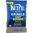 Kettle Chip Salt N Pepper Krinkle Cut 9C/13Z