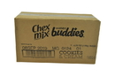 Chex Mix Muddy Buddies Cookies And Cream Snack Mix 4.5 Ounces Per Bag - 7 Per Case