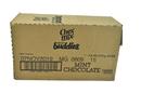 Chex Mix Muddy Buddies Mint Chocolate Snack Mix 4.5 Ounces Per Bag - 7 Per Case