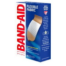 Band Aid 1118341 Band-Aid Flexible Fabric Xl Pack 8-3-10 Count