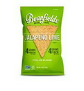 Bean Chips Jalapeno Lime 6-5.5 Ounce